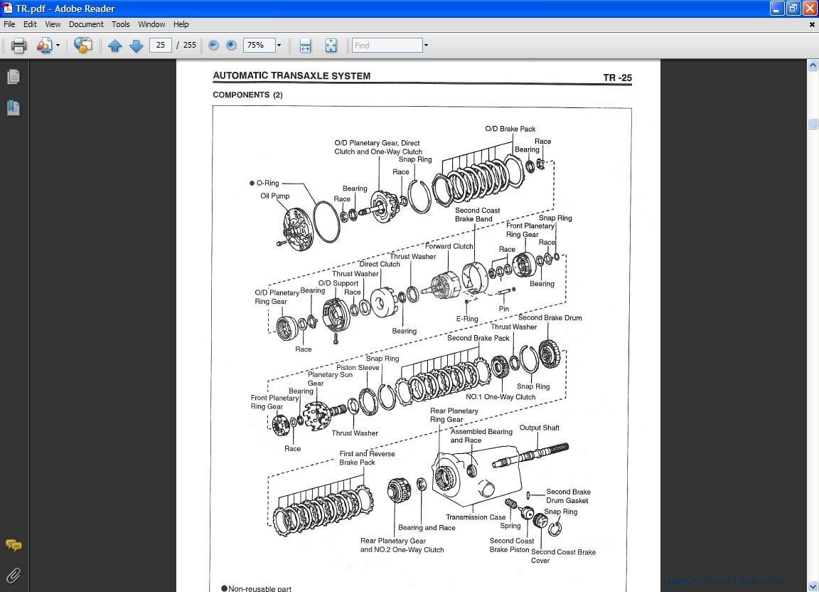 Hyundai H1 2002  Repair Manual  Cars Repair Manuals