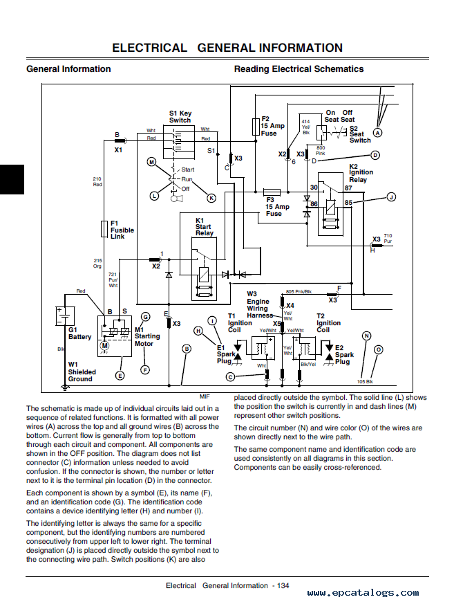 john deere 110 tractor loader backhoe technical manual tm 1987 john deere 110 tractor loader backhoe tm1987 technical manual pdf john deere 110 wiring schematic at panicattacktreatment.co