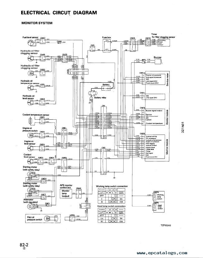 komatsu pc 120 wiring schematics simple wiring diagram schemakomatsu pc 120 wiring  schematics wiring diagram blog