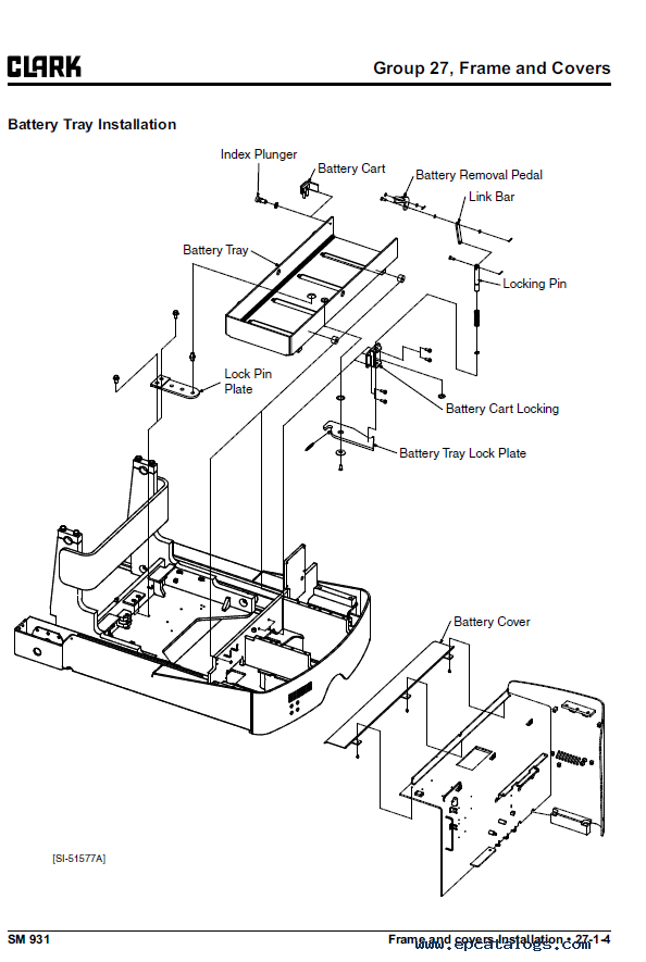 Daewoo Fork Lift Engine Parts Manual In Addition Dump Truck Diagram