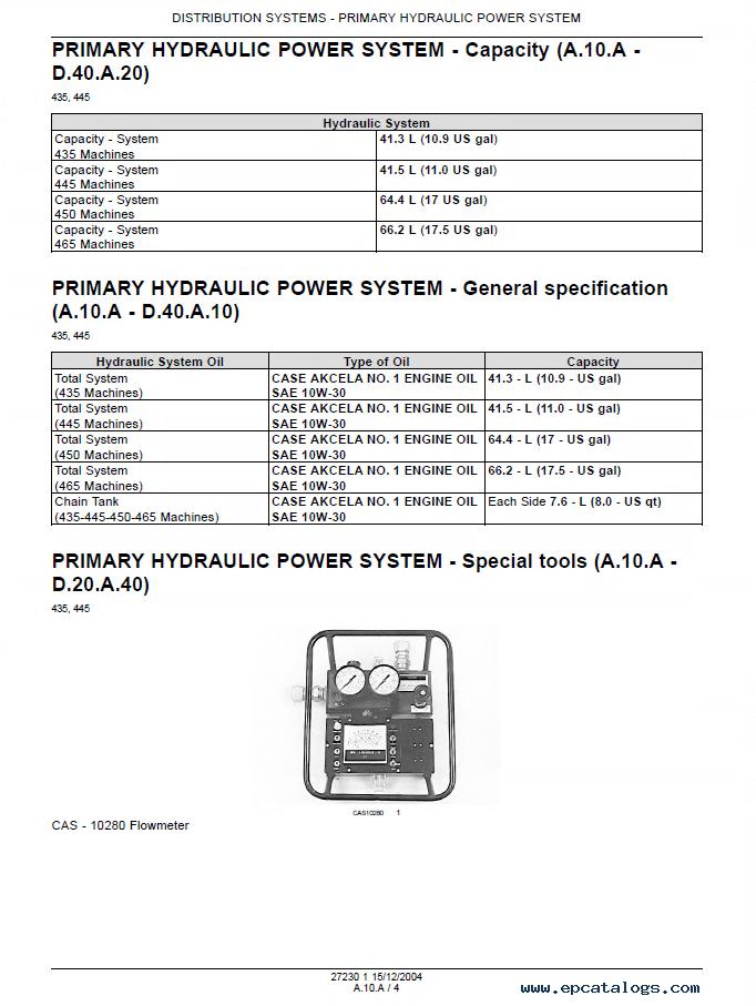 case 435 445 skid steer tier ii engine repair manual pdf rh epcatalogs com case 448 wiring diagram case 448 wiring diagram