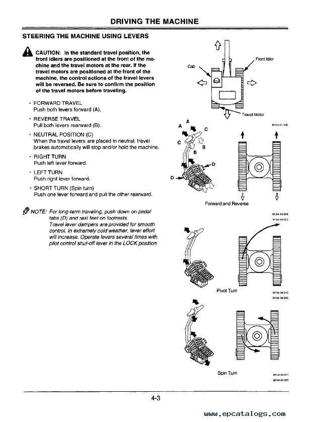 Diagram  Renault Trucks Repair Manual Service Manual