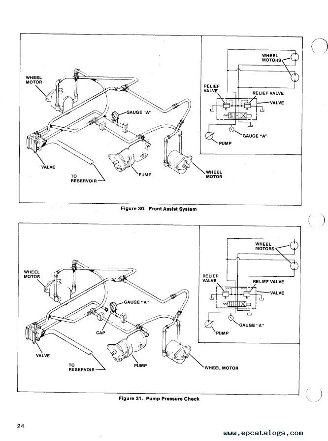 JLG SkyTrak Telehandlers 5030 6034 Ansi Workshop Repair Manual 60m jlg wiring diagram conventional fire alarm wiring diagram jlg 40h wiring diagram at virtualis.co