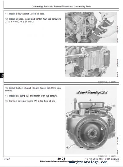 Onan Engine Wiring Diagram 18