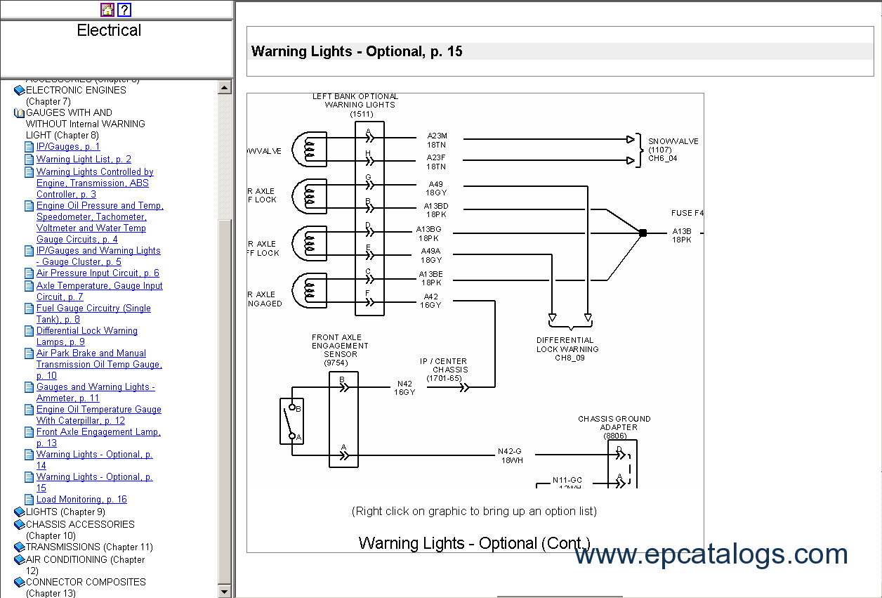 International Truck ISIS repair manual buy international truck isis 2012, repair manual, trucks buses repair international 9900i wiring schematic at nearapp.co