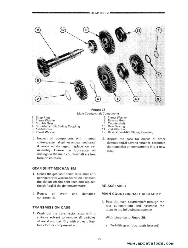 New Holland Ford 7710 Tractor Service Manual PDF on 7710 ford engine, 7710 ford radiator, 7710 ford fuel pump,
