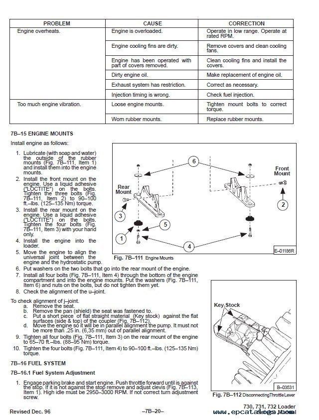 Bobcat 730 731 732 Skid Steer Loaders Service Manual Pdf. 732 Skid Steer Loaders Service Manual Pdf 5 Enlarge. Wiring. 732 Bobcat Lift Cylinder Schematic Auto Wiring Diagram At Eloancard.info