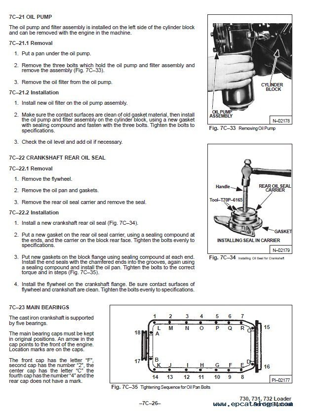 bobcat 730 731 732 skid steer loaders service manual pdf rh epcatalogs com Grapple for Bobcat Hydraulic Cylinder Grapple for Bobcat Hydraulic Cylinder