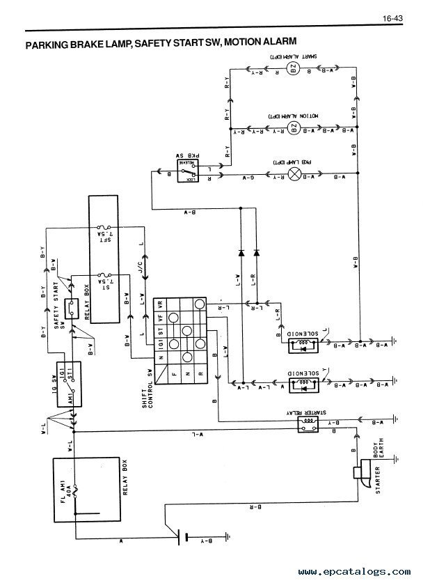 80 Series Wiring Diagram Pdf