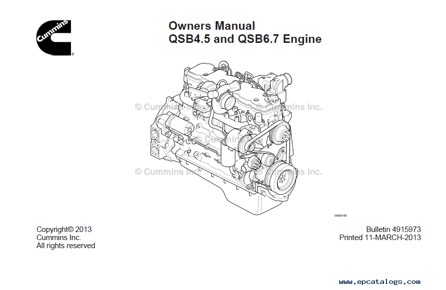 download cummins engines qsb4 5 qsb6 7 owners manual