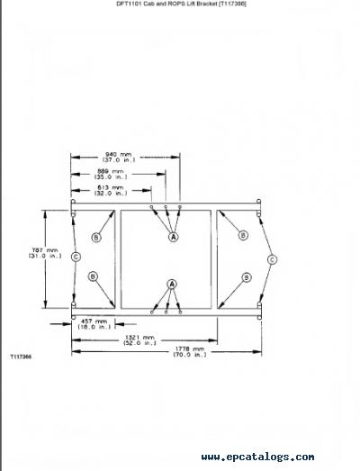 John Deere 42 Inch Mower Deck Parts Diagram U2014 Untpikapps Manual Guide