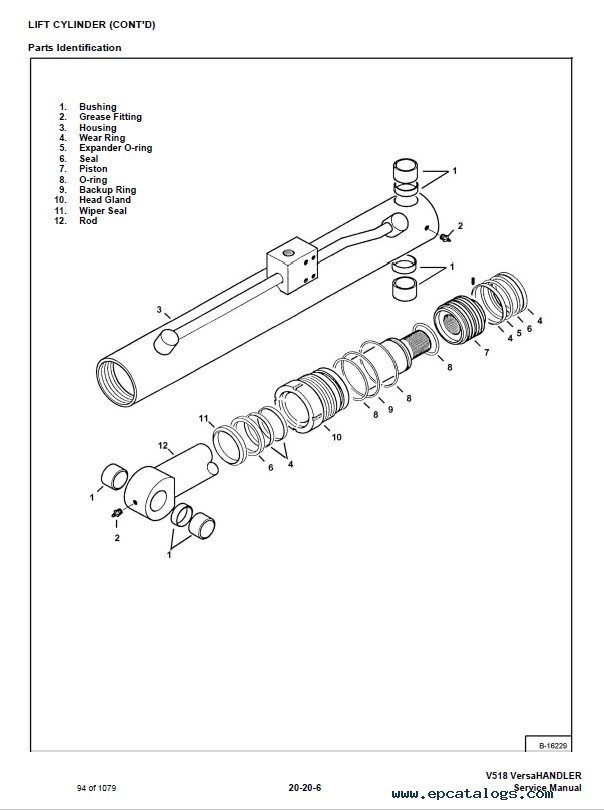 bobcat v518 versahandler service manual pdf rh epcatalogs com Bobcat Attachments Bobcat Attachments