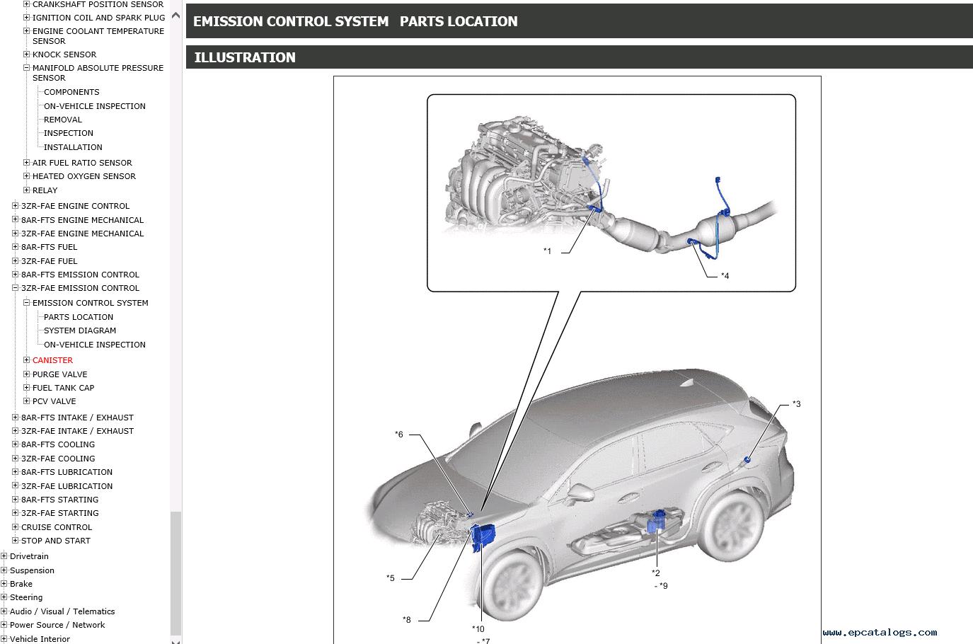 Lexus Is 200 Repair Manual Pdf Livinrev Is200 Wiring Diagrams