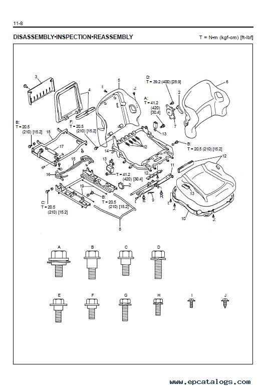 toyota 7 fd  fg 35 50 series forklifts pdf manual toyota forklift wiring diagram pdf toyota forklift wiring diagram pdf toyota forklift wiring diagram pdf toyota forklift wiring diagram pdf