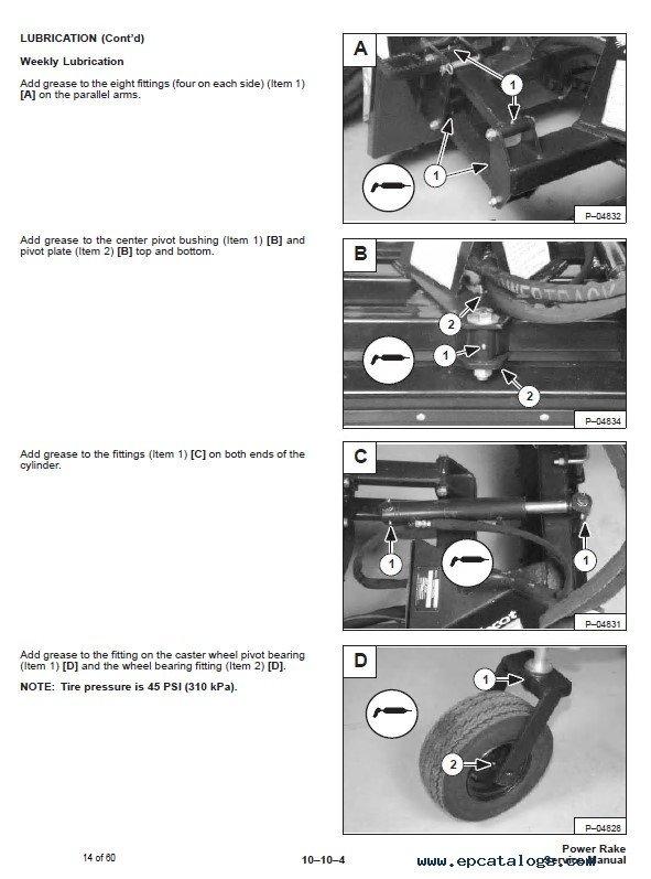 bobcat s185 service manual pdf