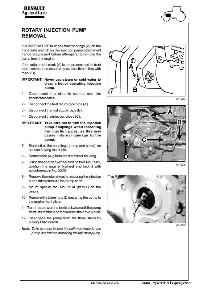 Altivar 18 maintenance Manual pdf