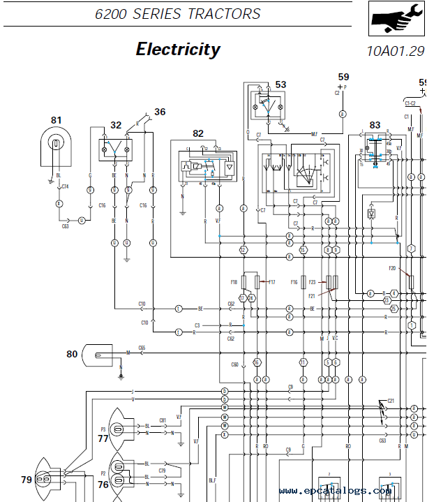 DIAGRAM] Massey Ferguson 40 Wiring Diagram FULL Version HD Quality Wiring  Diagram - AAAWIRINGLOOM.ROBERTAALTERI.ITRoberta Alteri