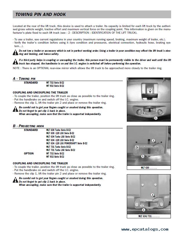 manitou mlt 732 turbo b e2 set of pdf repair manuals download rh epcatalogs com  manitou mt 932 user manual