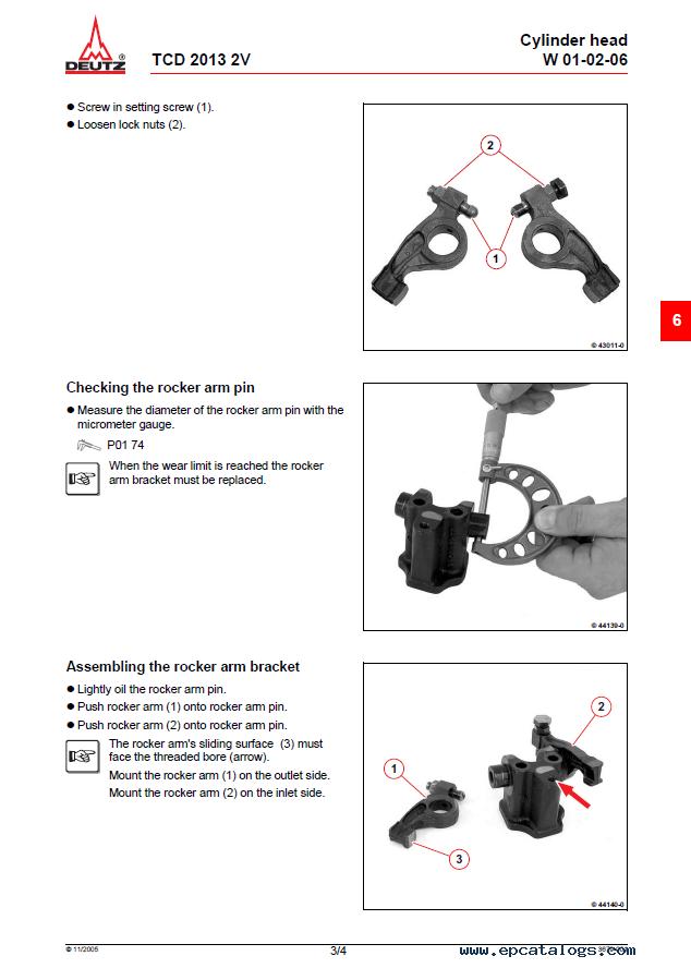 deutz tcd v engine workshop manual competence level pdf enlarge