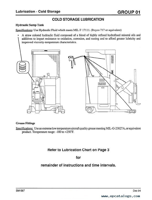 clark service manual npr 17 npr 20 clark npr 17 20 sm587 service manual pdf  at fashall.co