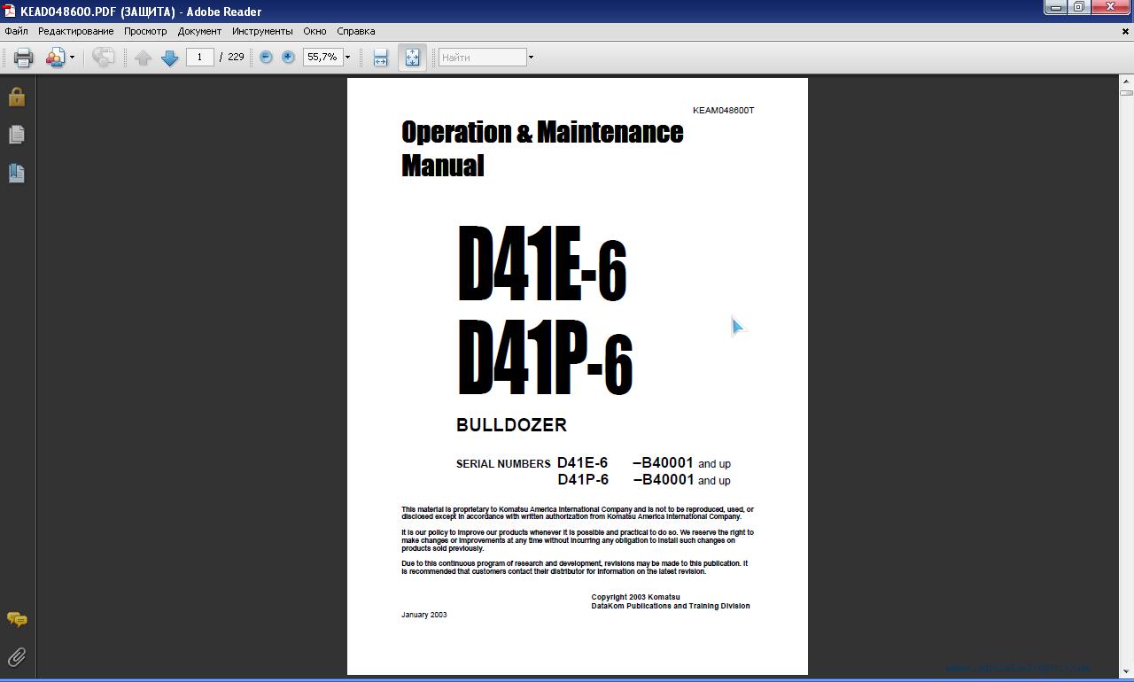 Td5 Dozer Service Manual Ebook Komatsu D41p Wiring Diagrams Array Rh Zettadata Solu