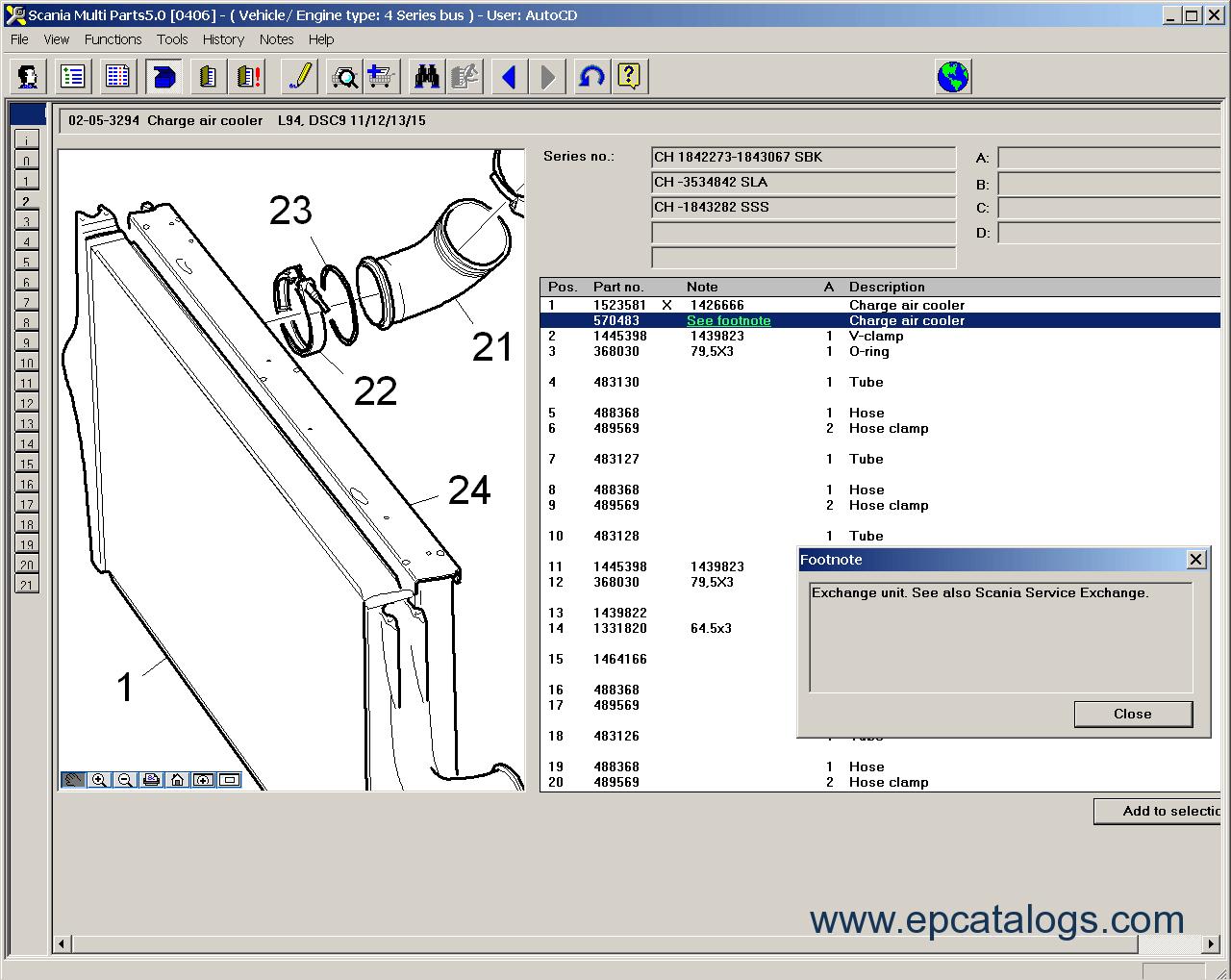 Enlarge spare parts catalog scania multi 2012 4 enlarge