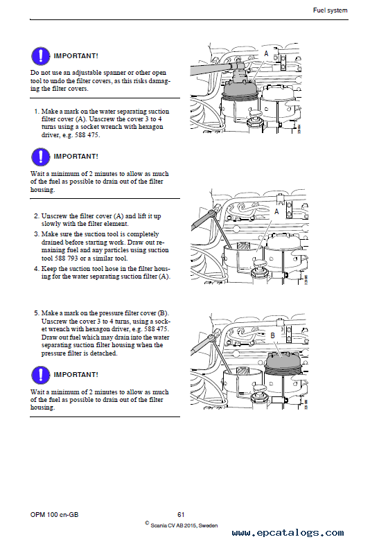 Bosch Diesel Pump Manual For Scania  Cool Scania Vehicle