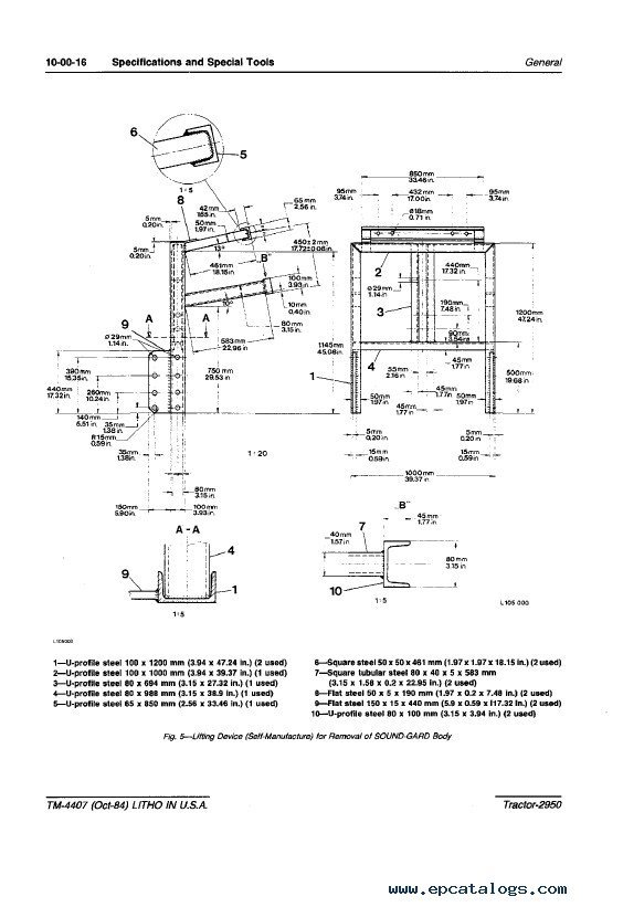 John Deere 757 Wiring Diagram 29 Wiring Diagram Images