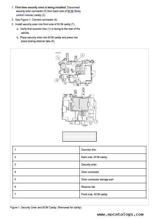 Harley Davidson Softail 2018 Diagnostic Service Manuals PDF