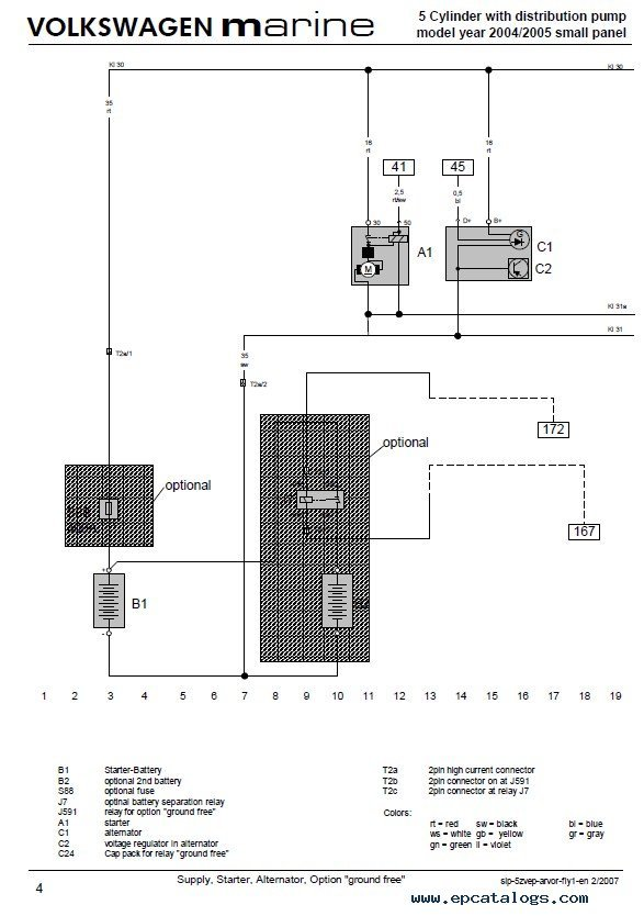 vw golf workshop manual pdf