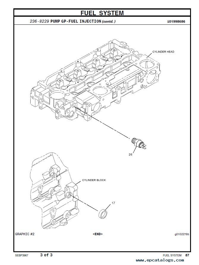 Clark C300 40 Forlift Manual