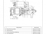 repair manual Isuzu Industrial Diesel Engine A-4JG1 Model Workshop Manual PDF - 6