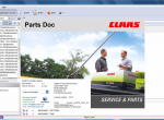 spare parts catalog Claas Parts DOC v.2.0. (Agricultural) - 6