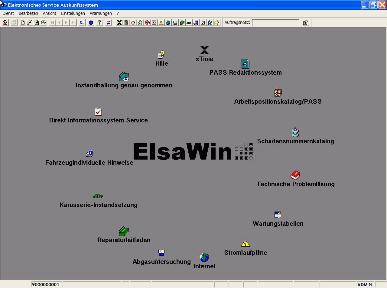 elsawin 3.7