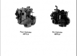 repair manual Cummins Engine B3.9 and B5.9 Series - 2