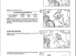 repair manual Cummins Engine B3.9 and B5.9 Series - 4
