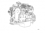 repair manual Fiat Hitachi Excavators EX - 4
