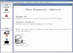 Diagnostic Software Hino Diagnostic Explorer v2.0.3: - 1