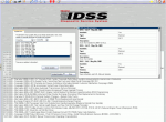 Diagnostic Software Isuzu IDSS - Isuzu Diagnostic Service System 06-2009 - 5
