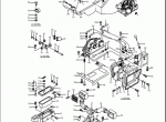 spare parts catalog KATO SR-250SP-V (KR-25H-V3) - 2