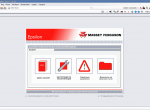 spare parts catalog Massey Ferguson 2012 Europe - Parts Catalog - 1