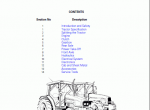 repair manual Massey Ferguson 2012 North America - 1
