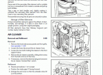 repair manual Massey Ferguson 2012 North America - 2