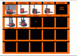 repair manual Toyota Forklift Manuals - 1